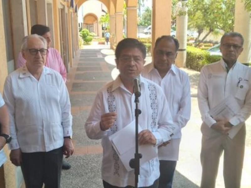 Guerrero aplicará suspensión de clases por coronavirus