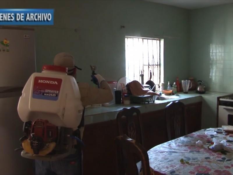 Guerrero, décimo estado con casos confirmados de dengue