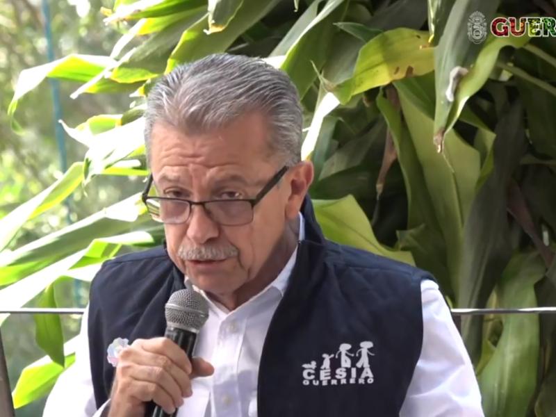 Guerrero mantiene cinco casos confirmados de Covid-19
