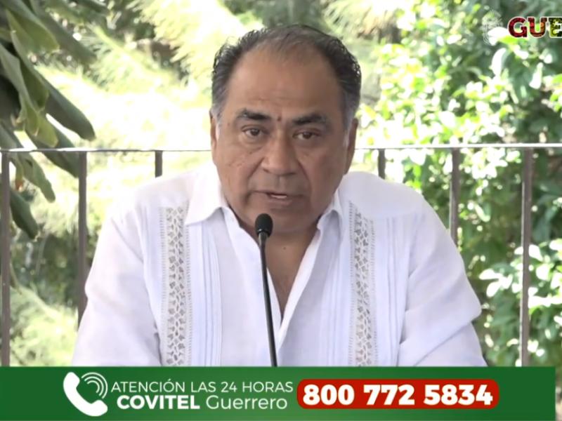 Guerrero no cerrará sus playas en Fase II de contingencia