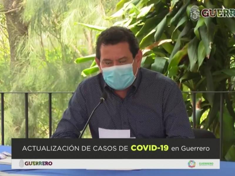 Guerrero no reiniciará actividades turísticas el 15 de junio