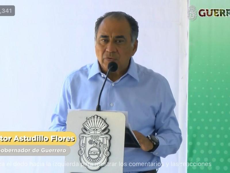 Guerrero pasa a semáforo epidemiológico verde
