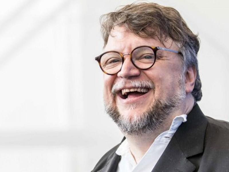 Guillermo Del Toro, héroe para las matemáticas mexicanas