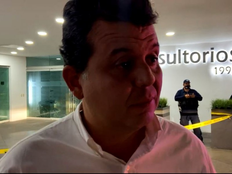Guillermo Valencia ya había recibido amenazas