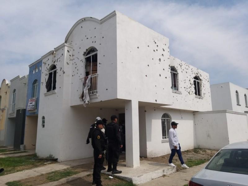 Había lista de atentados contra personal de Fiscalía