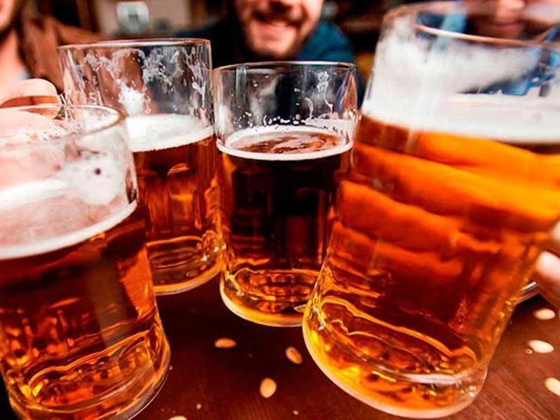 Habilitan descuentos para permisionarios de alcoholes