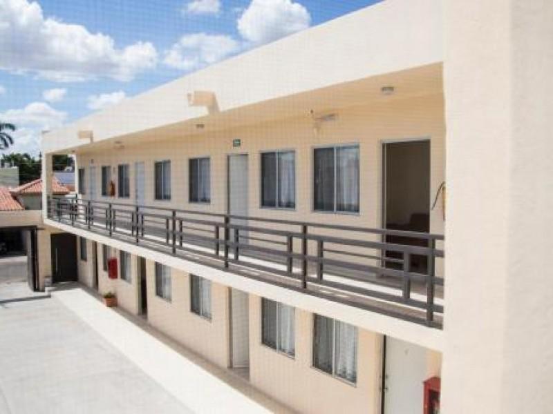 Habilitan hotel, como centro COVID en Cajeme