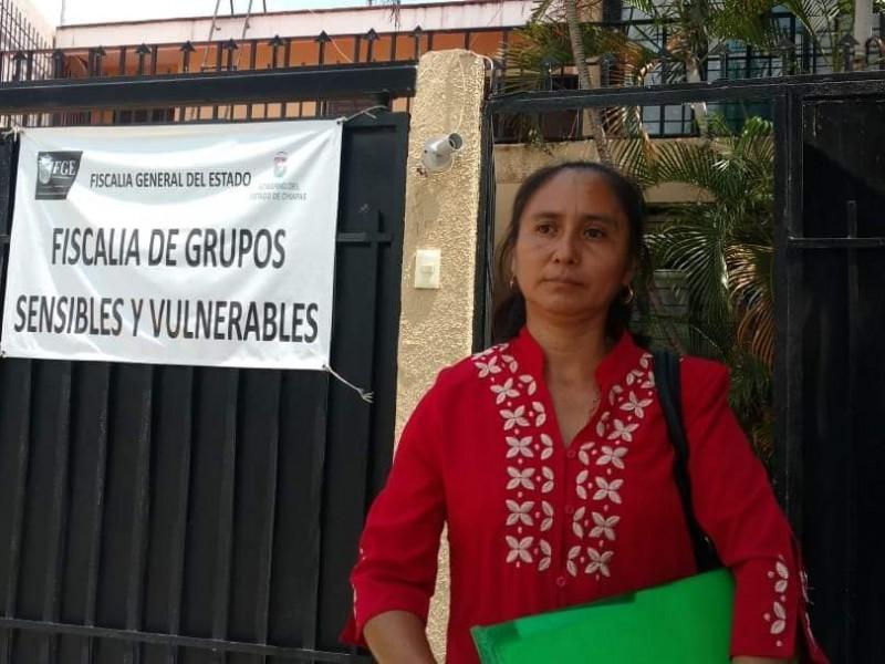 Habitantes de Chiapa de Corzo denuncian invasión