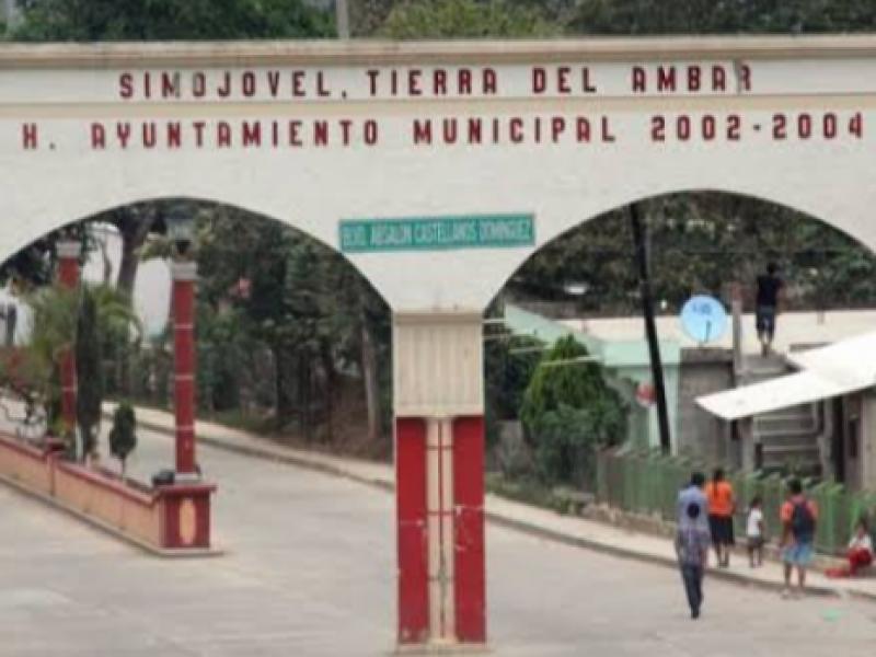 Habitantes de Simojovel y Huitiupan secuestrados por habitantes del Bosque