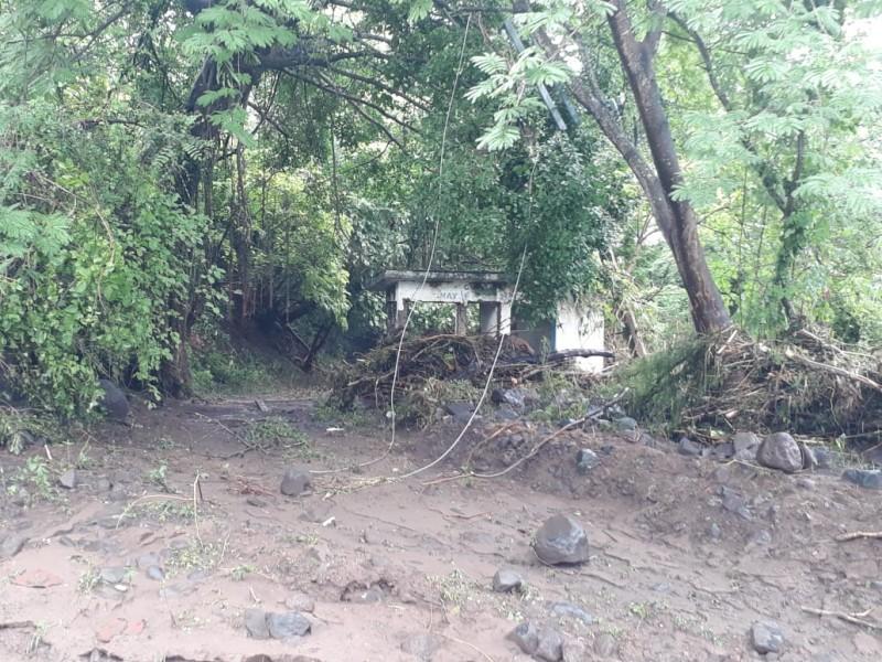 Habitantes indígenas de Salvador Allende piden reconversión de tarifas CFE