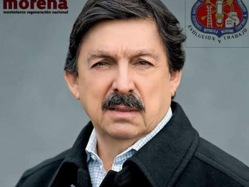 Habrá actualización permanentemente de ley laboral: Napoleón Gómez