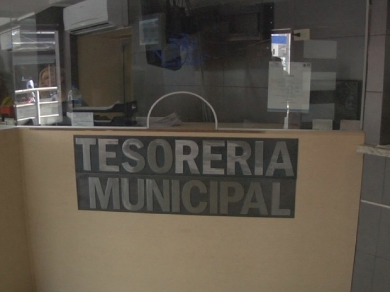 Habrá auditorias en dependencias municipales señala alcalde electo
