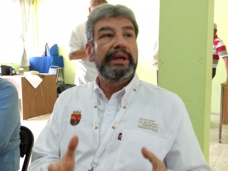 Habrá aumento al transporte público en Chiapas