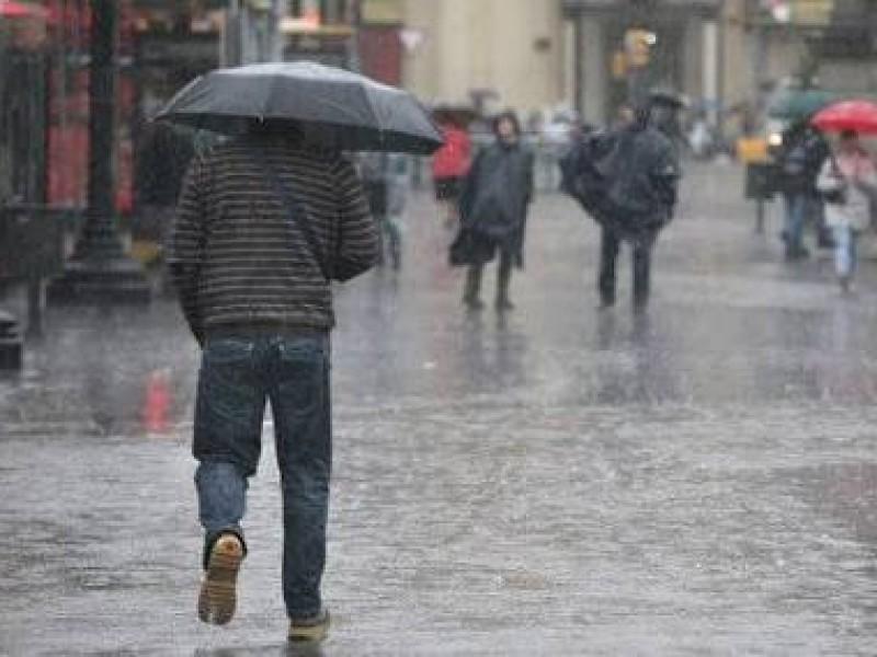 Habrá baja probabilidad de lluvia durante fiestas patrias