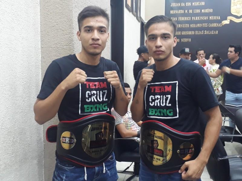 Habrá box amateur en Nayarit: COPA RING SIDE