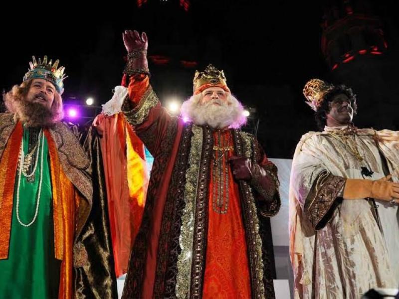 Habrá Cabalgata De Reyes En Centro Histórico