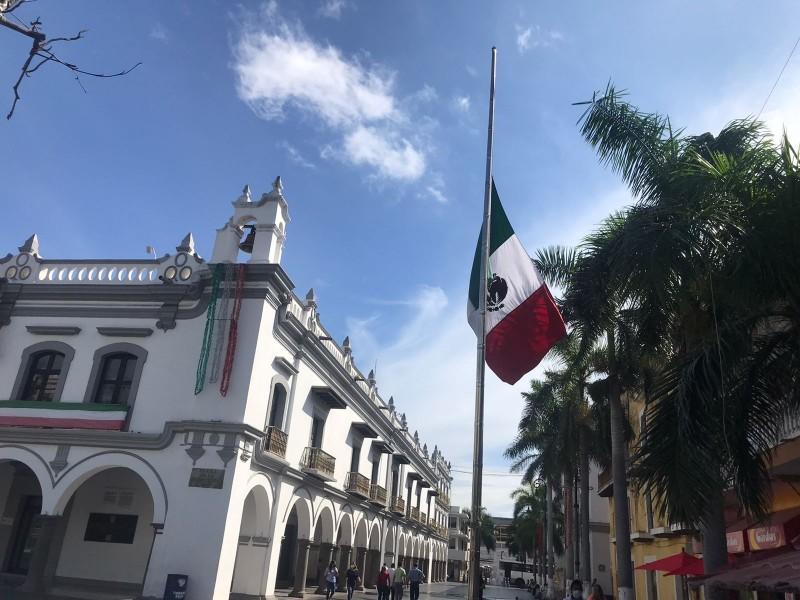 Habrá callejoneada, teatro, danzón y artesanías para celebrar a México
