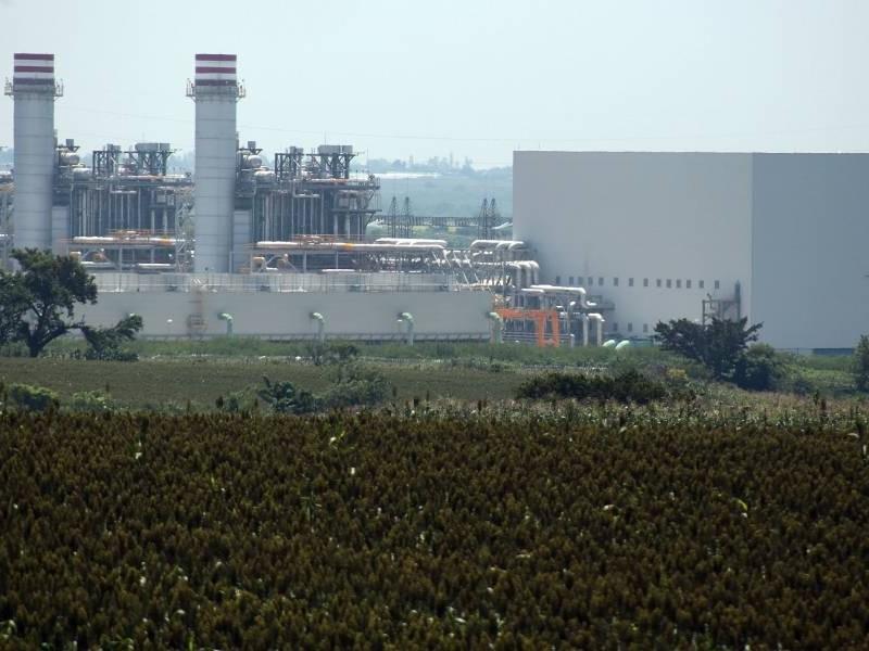 Habrá consulta ciudadana para operar termoeléctrica en Morelos