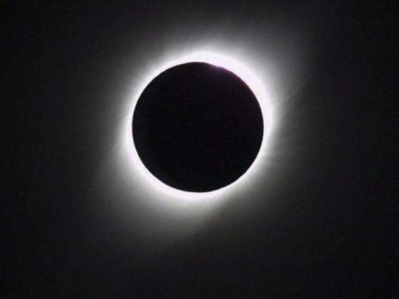 Habrá eclipse este lunes ¿Se verá en México?