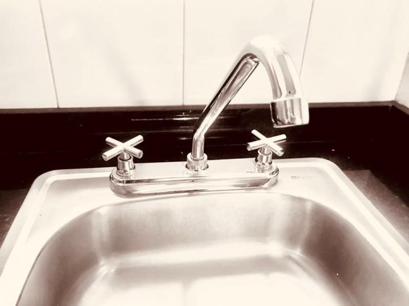 Habrá este jueves y viernes escasez de agua en fraccionamiento