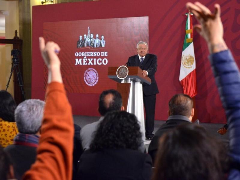 Habrá investigación por contaminación en Sonora: AMLO