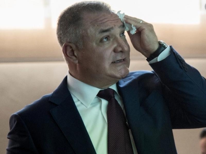 Habrá juicio: García Luna se declara no culpable