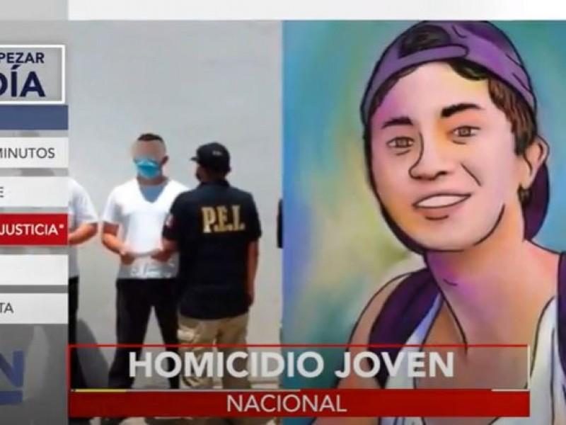 Habrá justicia en caso de José Eduardo Ravelo, aseguran autoridades