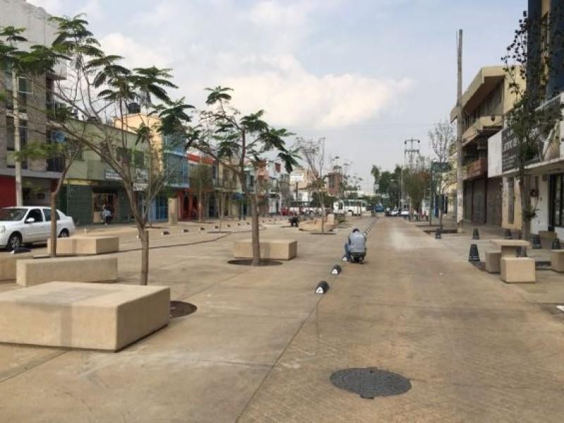 Habrá módulos turísticos en Paseo Alcalde