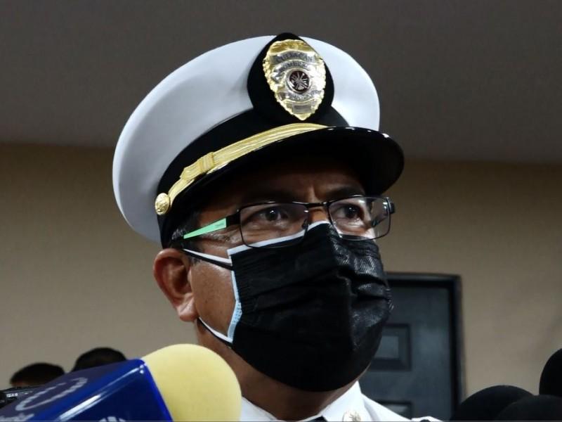 Habrá nueva base de Bomberos en Culiacán