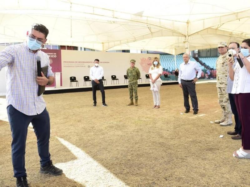 Habrá nuevas escuelas de béisbol en Sonora