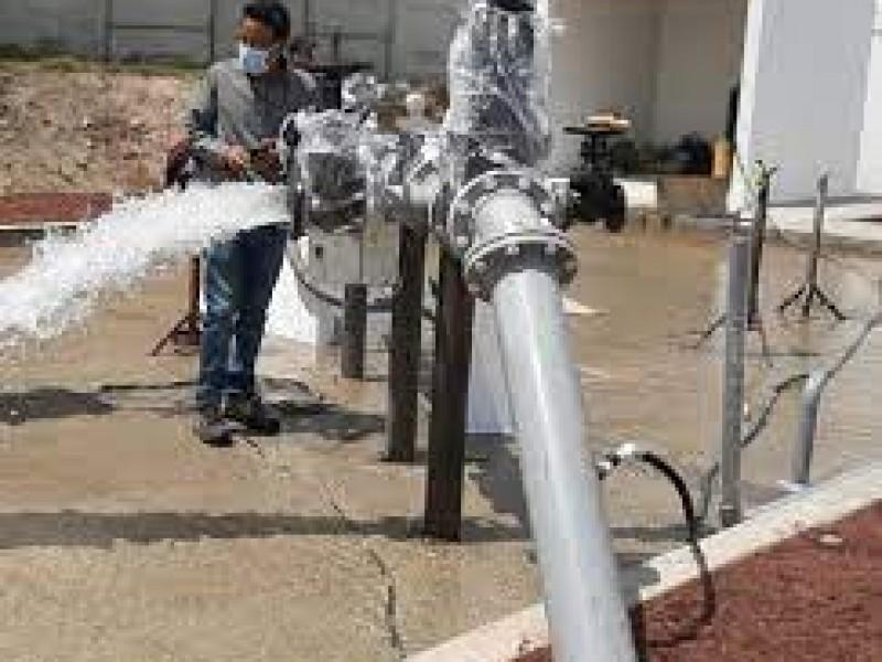 Habrá recorte de agua en 6 colonias poblanas