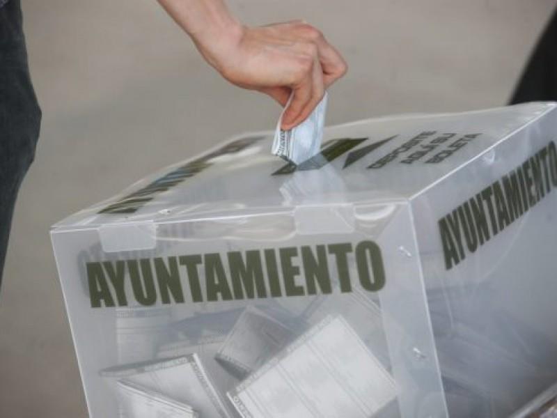 Habrá recuento de casillas en elección de ayuntamiento en Tarímbaro