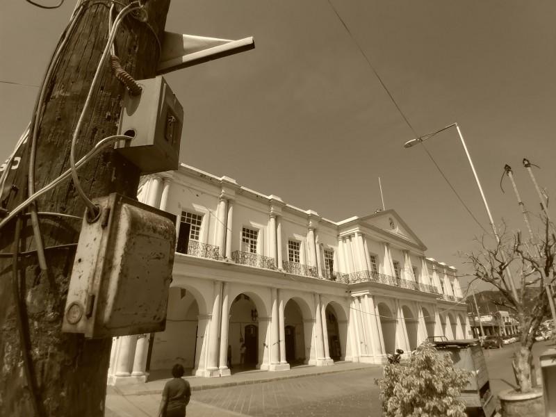 Hace 113 años que la energía eléctrica llegó a Tehuantepec