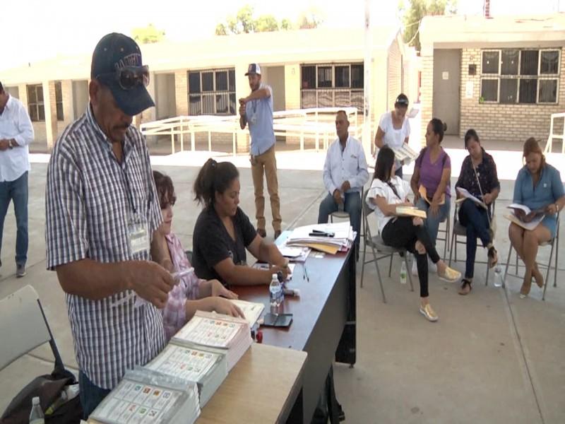 Hace INE Reclutamiento para Observadores electorales