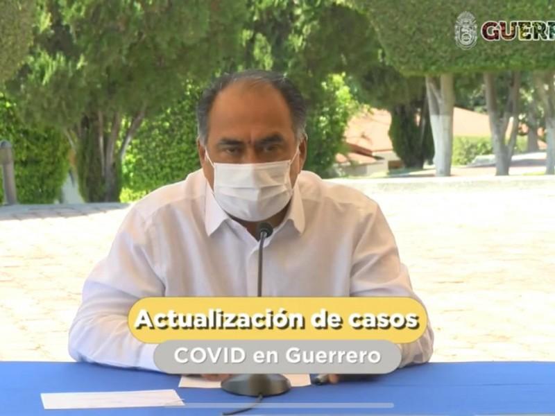 HAF llama a no politizar vacunación contra COVID19
