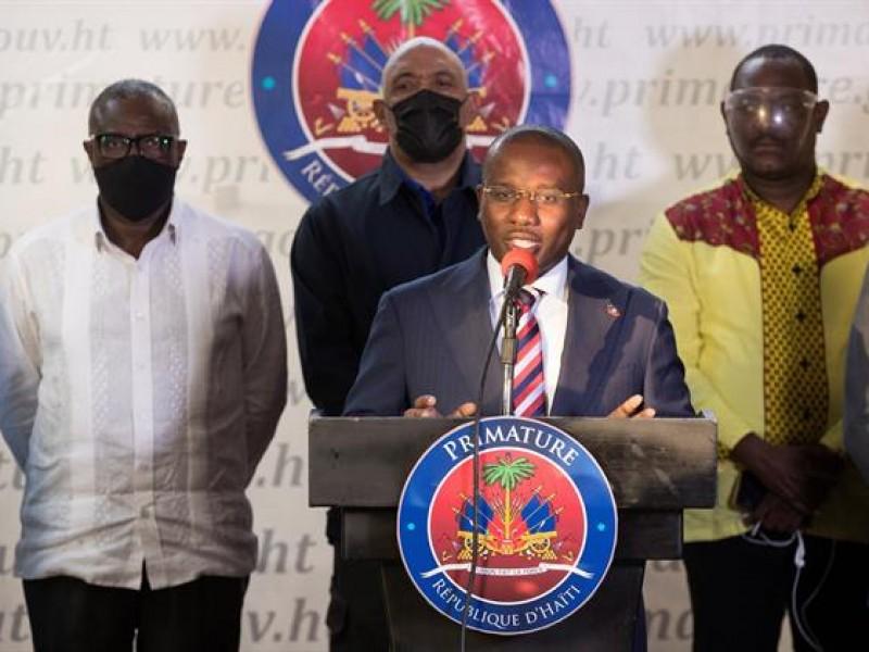 Haití detiene a supuesto autor intelectual del magnicidio