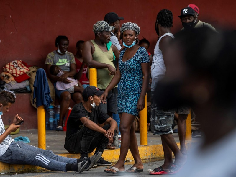 Haití, tierra de migrantes y refugiados: Primer Ministro