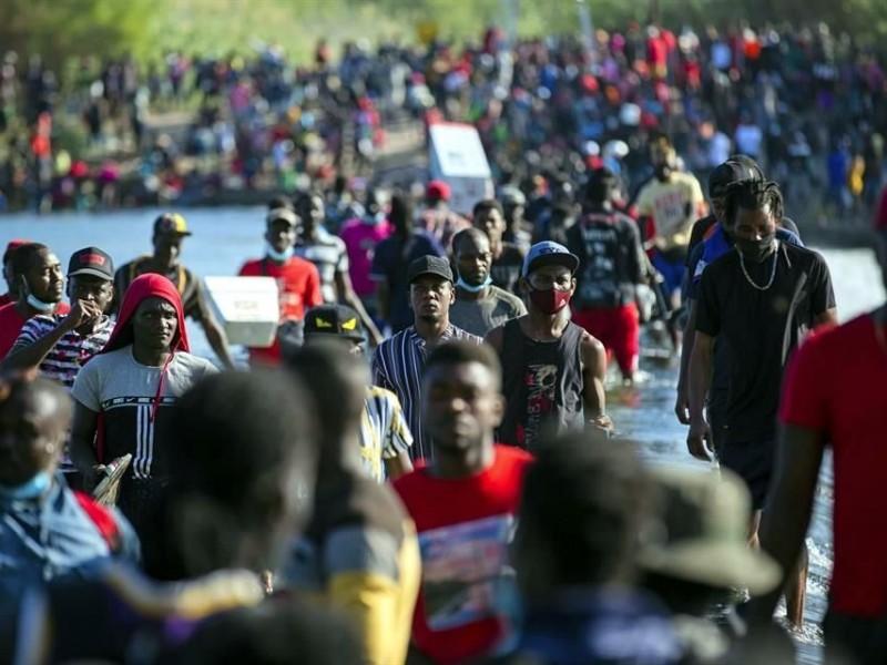 Haitianos podrían generar problemas de salud y de inseguridad