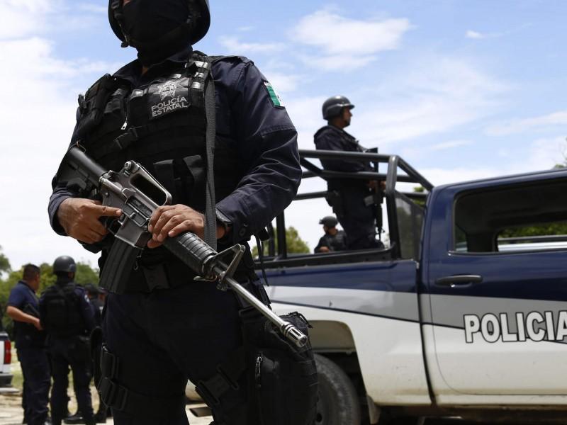 Hallados cuerpos calcinados en auto en Oaxaca