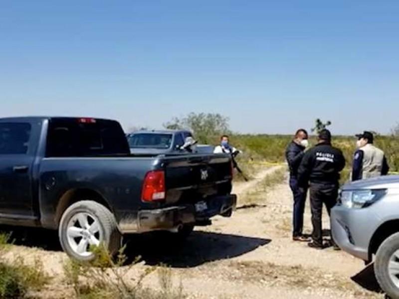 Hallan 12 cadáveres sobre carretera de SLP
