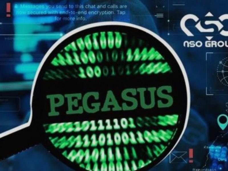 Hallan 31 contratos ligados a Pegasus de gobiernos pasados