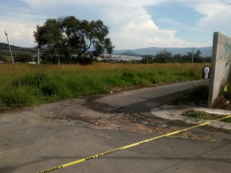 Hallan 5 cuerpos en Tlajomulco