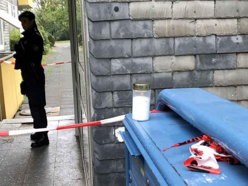 Hallan a cinco niños muertos en departamento de Alemania