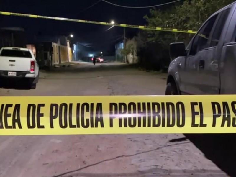 Hallan a mujer sin vida en San Pedrito