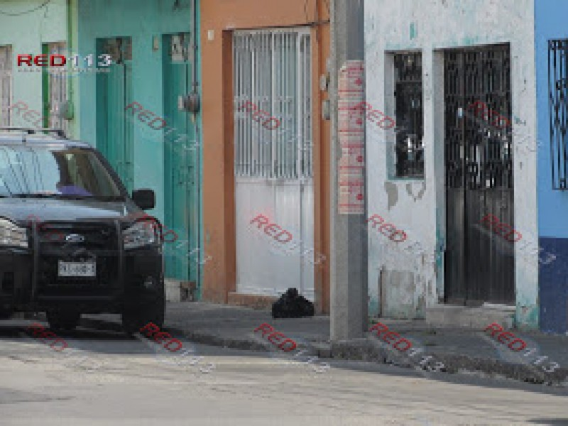 Hallan cabeza humana en colonia Juárez, en Morelia