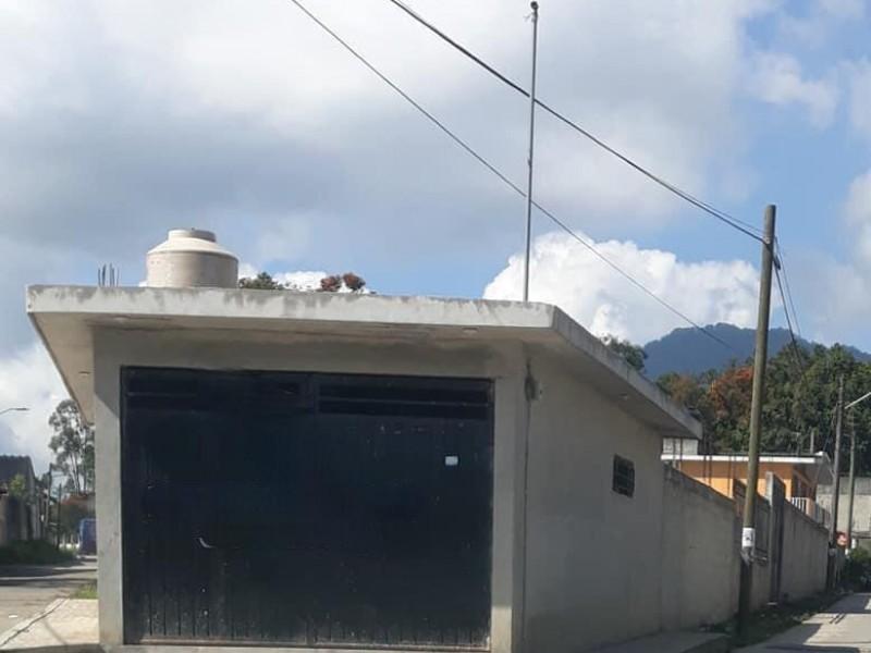 Hallan cuerpo de ex edil auxiliar en pozo de Xicotepec