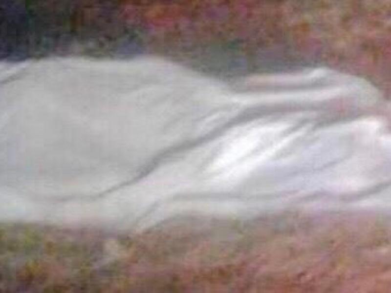 Hallan cuerpo de masculino en camino de Huitziltepec