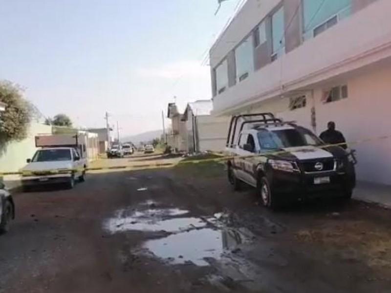 Hallan fosa clandestina entre Tlapanalá y Hueyatzacoalco