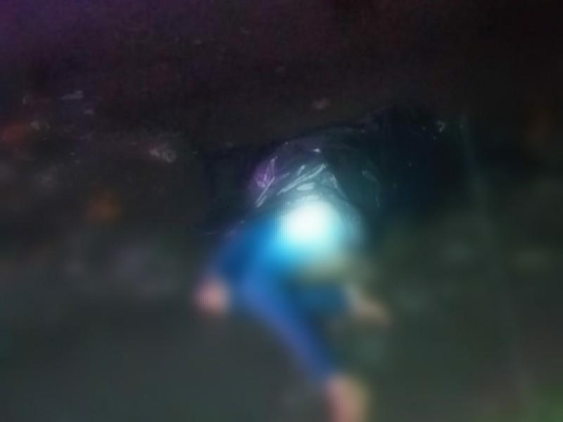 Hallan muerta a una mujer desaparecida en Veracruz