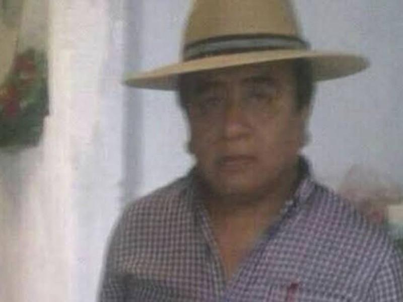 Hallan restos del periodista guerrerense Víctor Fernando Álvarez